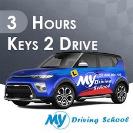 Keys2Drive Offer Manual