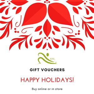 Christmas Voucher - 70 at Keep Moving Massage