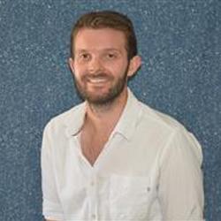 Simon Curran