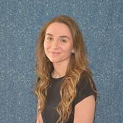 Lexie Garavelis