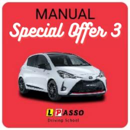 10 Hour Special 600 inc. FREE Keys2Drive (manual)