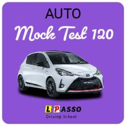 2.0 Hour Mock Test (auto)
