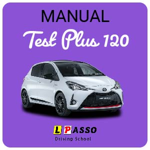 2.0 Hour Test Day Package (manual) at L PASSO Driving School
