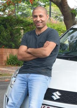 Omid Karimi
