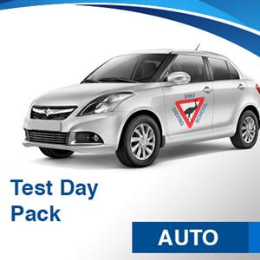 Test Day Pack Auto