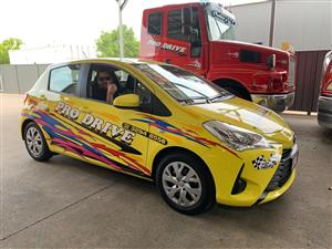 Pro GOLD -  Lesson Package Auto (GST Included) at Pro Drive Driver Education