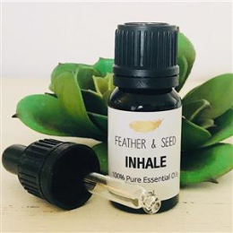 INHALE for Colds, Flu, Sinus & Congestion