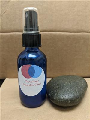 Ylang Ylang Face and Body Spray at Harmony Healing Room