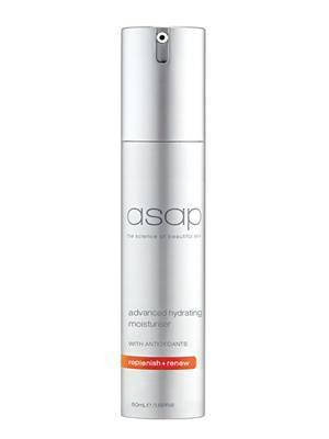 Advanced Hydrating Moisturiser 50ml at Bay Harmony Skin & Body