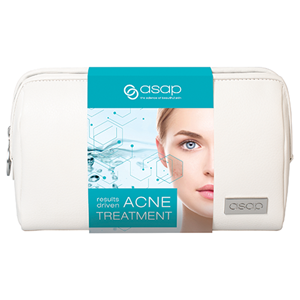 Acne Treatment Pack at Bay Harmony Skin & Body