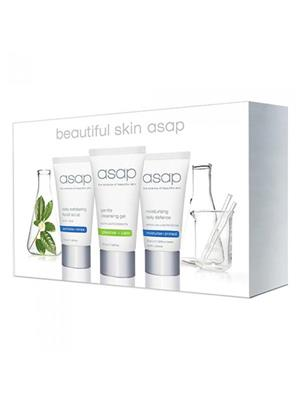 Beautiful Skin ASAP Pack at Bay Harmony Skin & Body