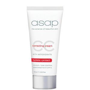 CC Correcting cream SPF15 75ml at Bay Harmony Skin & Body