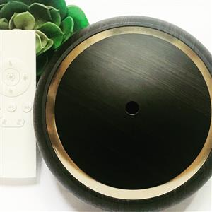 Aroma Oil Diffuser - Electric with remote at Zing Massage Therapy