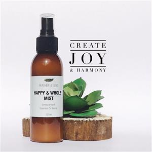 <p>Smiles are created from light-hearted happiness and this fun synergy blend lays the foundation for joy and harmony. Our happiest oil and the kids love it. You can do nothing but smile with our Smiley Heart Blend.<br />Family - Floral & Scent - Warm with deep floral tones & hints of citrus</p>