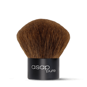 Kabuki Brush at Bay Harmony Skin & Body