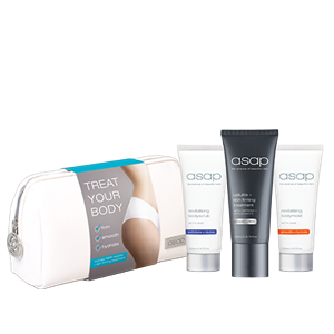 Treat your Body Pack at Bay Harmony Skin & Body