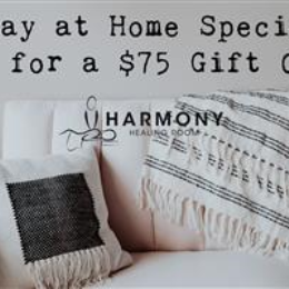 $75 Voucher for $59 Special