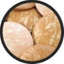 Mineral Baked Foundation - Powder Compact - Gelato 9g