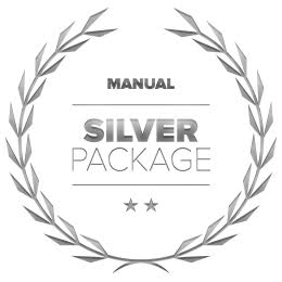 Silver Package - 5.5 Manual Lessons