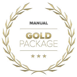 Gold Package - 10 Manual Driving Lessons