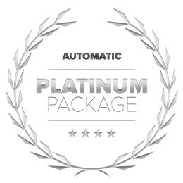 Platinum Package -  10.5 Hrs Auto Lessons + Test