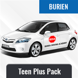 Teen Plus Package