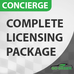 Complete Licensing Package Concierge
