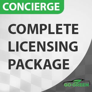 <p>Package includes:</p> <ul> <li>30 Hours Drivers Ed</li> <li>6 Hours of Concierge Instruction</li> <li>1 Virtual Lesson (30 Min)</li> <li>DMV Concierge Test Escort</li> </ul>