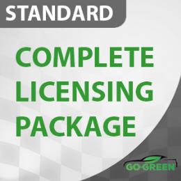 Complete Licensing Package Standard