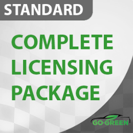 Complete Licensing Package Standard