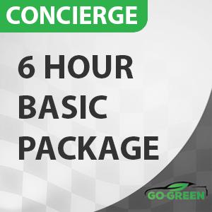<p>Package includes:</p> <ul> <li>3 x 2 Hour Private Concierge Driving Lesson</li> <li>Free Pickup & Drop-off</li> </ul>