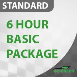 6-Hr Basic Package Standard