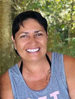 Raelene Wehi