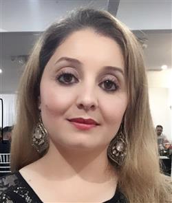 Amilia Farhan