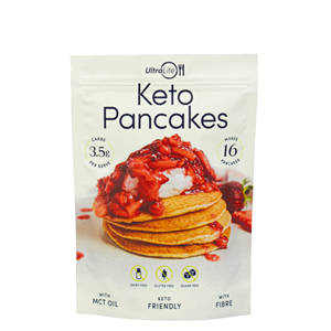 Ultra Lite Keto Pancakes at First Things First Wellness Centre