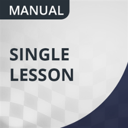 Manual Driving Lesson (1 hr 30 min)