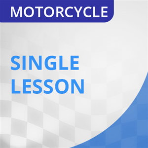 Motorcycle Lesson (1hr 30 min) at David Driving School