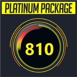 Platinum Package - No TMR FEE