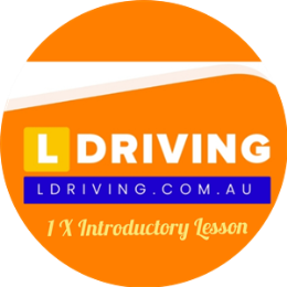 First Automatic Driving Lesson