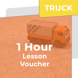 1 Hour HR Truck Lesson