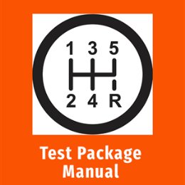 Test Package (Manual)