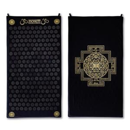 Shakti Mat Original Black