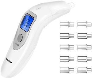Ketone Breathe Meter at First Things First Wellness Centre
