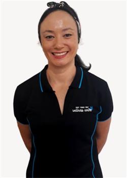 Kate Tong