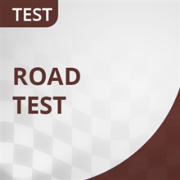 Road Test - Stony Point