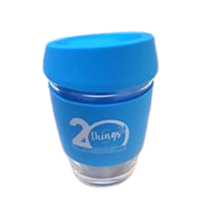 Retail Products: Coffee Takeaway Cup FTFWC 20th Anniversary at First Things First Wellness Centre