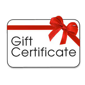 <p>Give the gift of feeling better!!!</p> <p>&nbsp;</p> <p>30 minute session with one of our amazing therapists</p>
