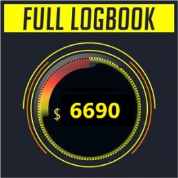 Full Logbook Hours