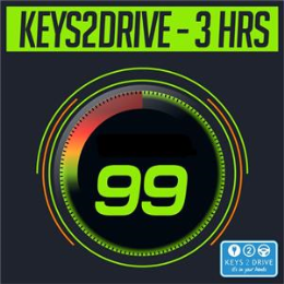 Keys2Drive Package