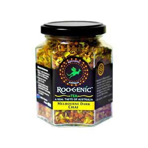 <p>Designed with 4 Native Australian Plants and other ingredients.<br />The Native ingredients have traditionally been used to improve overall wellbeing.<br />Has a delicious spicy flavour with an aroma of nutmeg and chocolate.<br />Can be mixed with a milk of your choice and Lemon Myrtle Honey to create bush chai lattes.<br />Contains caffeine.</p>
